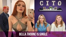 Bella Thorne Is Officially Single After Breaking Up With Her Boyfriend AND Girlfriend