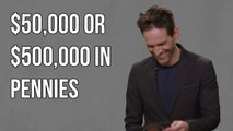 What Happens When A Five Star Man Answers The Internet? The Golden God Glenn Howerton Makes His ATI Debut