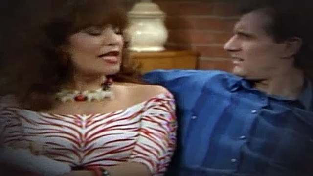 Married with Children S03E04 The Camping Show