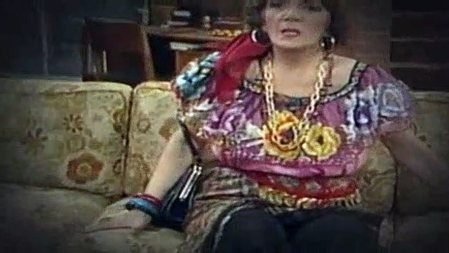 Married with Children S03E08 The Gypsy Cried