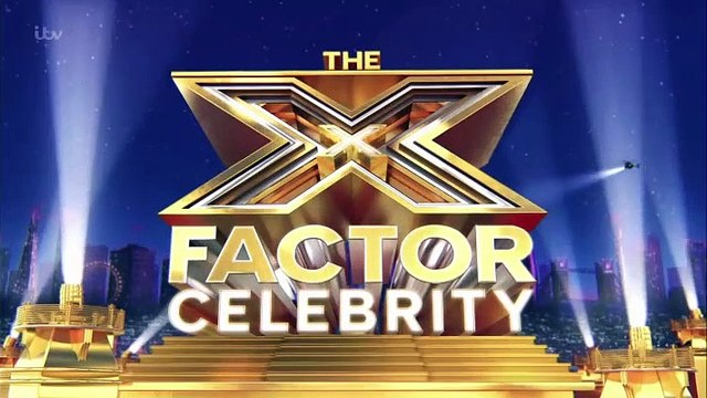 The Factor Celebrity S01E04  part 2