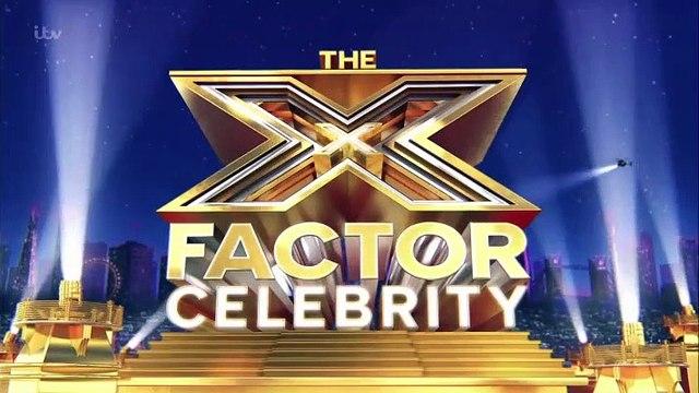 The Factor Celebrity S01E04  part 2