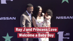 Ray J Is A Father