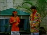 Vic Sotto and Chitae in Samson & Goliath Pinoy Comedy tagalog Part 1