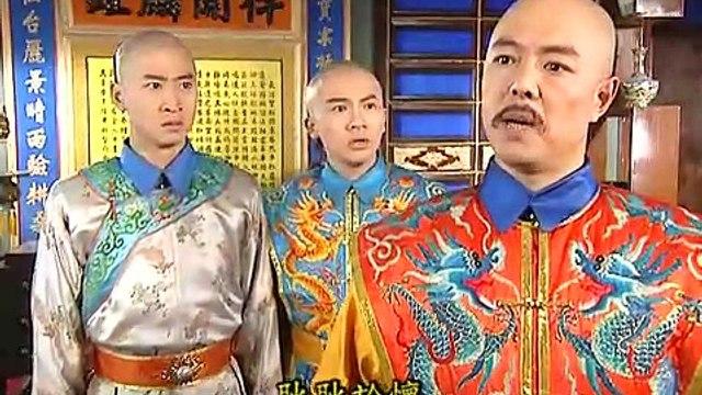 [Tập 8] Hoàn Châu Cách Cách [Phần 2] - Hoàn Châu Công Chúa - 1999