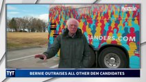 Bernie Sanders Breaks SHOCKING Record