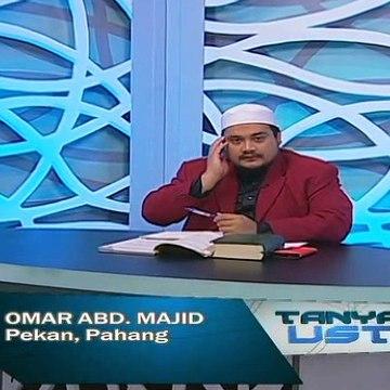 Tanyalah Ustaz (2014)   Episod 150