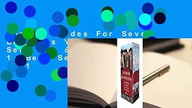 Seven Brides For Seven Brothers Volume 1 Box Set: Box Set Volume 1  Best Sellers Rank : #1