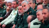 Qassem Soleimani, puissant général iranien, tué par les Etats-Unis en Irak