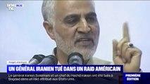 Ce que l'on sait sur la mort d'un puissant général iranien à Bagdad, tué sur ordre de Donald Trump