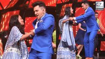 Neha And Aditya's Superb Dance Moves On Indian Idol 11