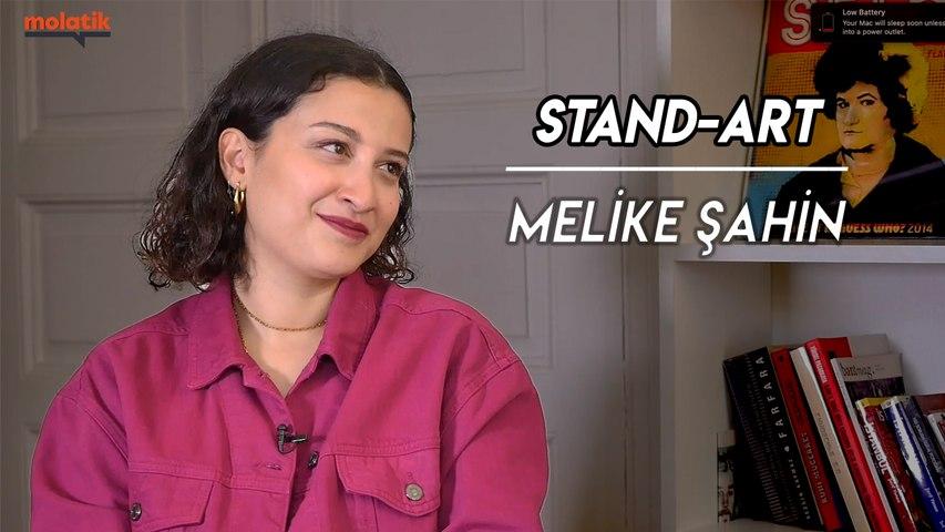 Melike Şahin   STAND-ART