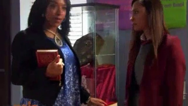 House Of Anubis Season 2 Episode 71,72 House Of Forgeries & House Of Hijack