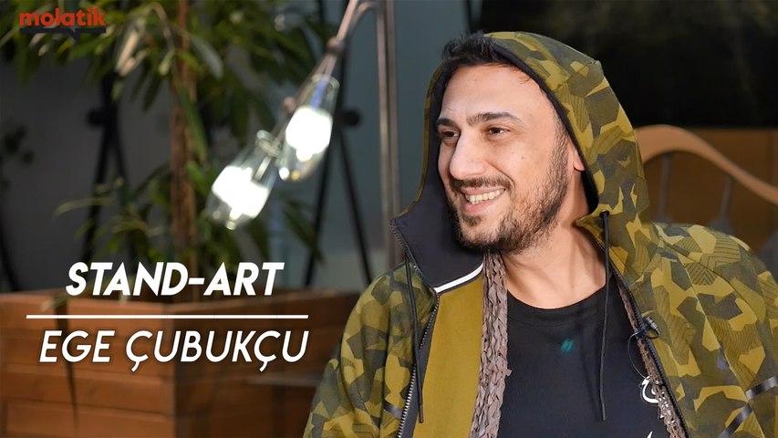 Ege Çubukçu   STAND-ART