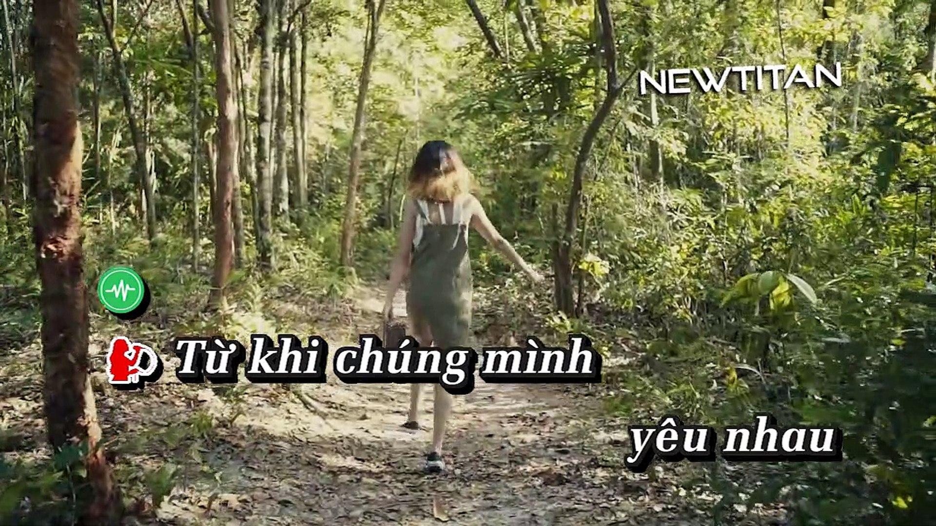 [Karaoke] Mình Yêu Nhau Để Làm Gì - Bích Phương [Beat]
