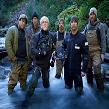 ((S03E09)) Gold Rush: White Water Season 3 Episode 9 || Discovery