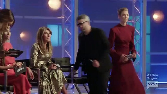 Project Runway S18E04 The Ultimate Upcycle - Part 2