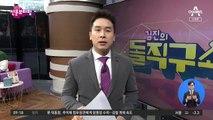 김진의 돌직구쇼 - 1월 3일 신문브리핑