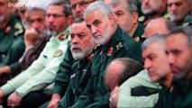 El petróleo sube un 3% tras el ataque aéreo de EEUU en Badgad en el que ha muerto el general iraní Qassen Soleimani