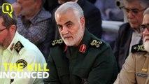On US Prez Trump's Orders, US Military Kills Iranian Commander Qassem Soleimani