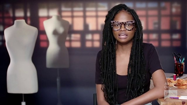 Project Runway - S18E04 - The Ultimate Upcycle - January 02, 2020 || Project Runway (01/02/2020)