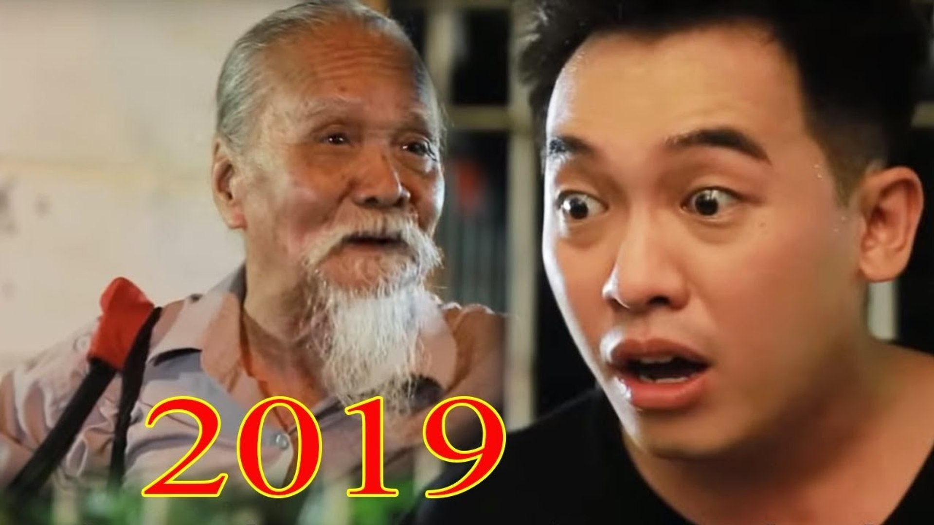 Late Regret - Special Pho chased his father to his hometown for reasons ...- Movie Tet 2020 | Hối Hậ