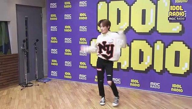 [IDOL RADIO] OnlyOneOf Yoojung - feel special ♬♪
