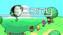 Oddity - Vidéo d'annonce