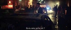 Manhattan Lockdown - Extrait _ce qu'ils disent_ VOST