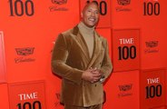 Dwayne Johnson finds it 'demanding and difficult' being a film star