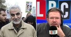 Qassem Soleimani's death: how could Iran respond?