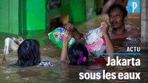 Des inondations en Indonésie font au moins 43 morts