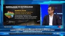 Gubernur Membangkang Soal Banjir Jakarta? (2)