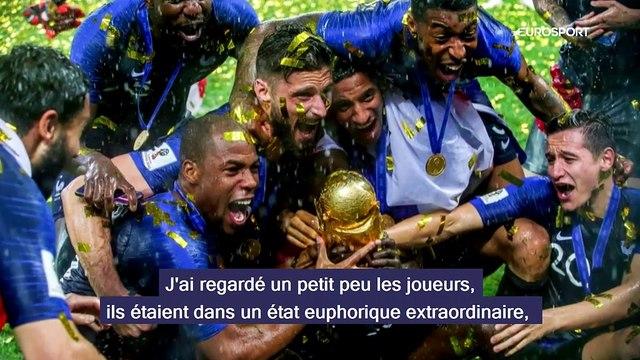 2e étoile, Zidane, Neymar... Boghossian se souvient des années 2010