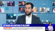 Un homme armé d'un couteau a tenté de poignarder plusieurs personnes à Villejuif