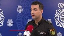 Desarticulado un grupo de ladrones que se hacía pasar por policías