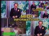 L' ACADEMIE DES 9 (11 Décembre 84) Michel sardou  et Jackie SARDOU
