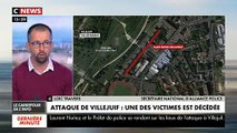 Villejuif - Un homme attaque au couteau plusieurs personnes avant d'être abattu - 1 mort et 2 blessés en urgence absolue