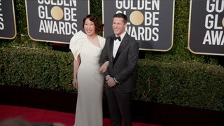 The Wildest Moments in Golden Globes History