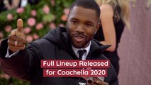 The Guest List At Coachella 2020