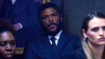 Tyler Perry's A Fall from Grace on Netflix - Official Trailer