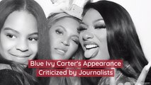 These Journalists Judge Beyonce's Daughter On Looks