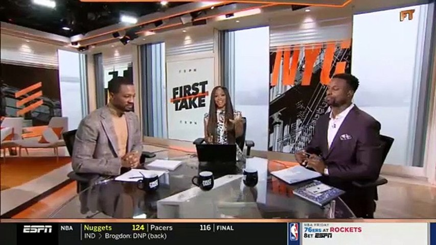 first take recap full show 1/3/20. 31 minutes long