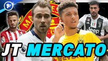 Journal du Mercato : Manchester United multiplie les pistes