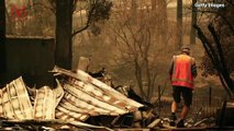 Australia's Fires Lead to Country's Largest Peacetime Evacuation