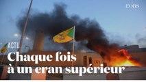 Iran - Etats-Unis : retour sur l'escalade des violences