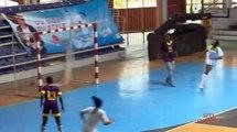 Focus sur le handball ivoirien
