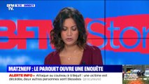 Story 4 : Le parquet ouvre une enquête pour viols sur mineur dans l'affaire Matzneff - 03/01