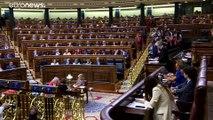 Spagna: partenza in salita per il governo Sanchez