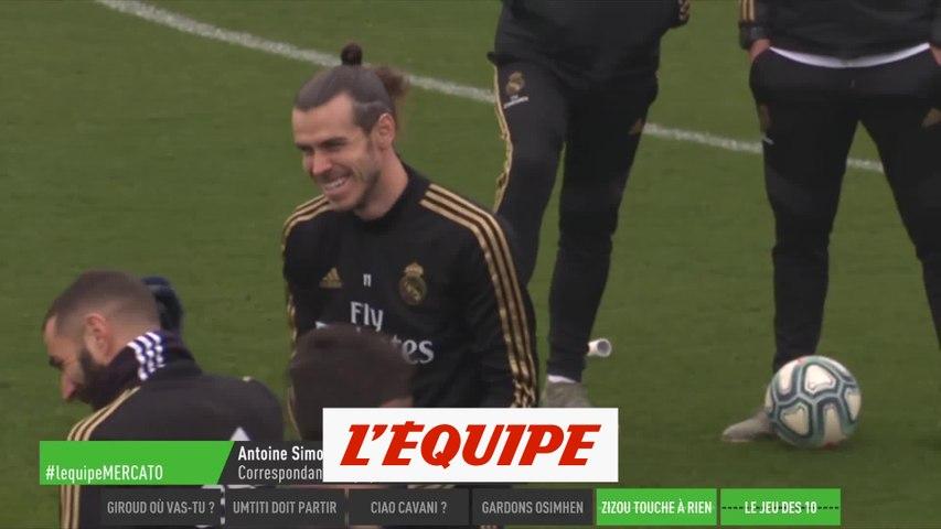 Simonneau «Zidane a raison de ne pas vouloir recruter» - Foot - L'Equipe Mercato